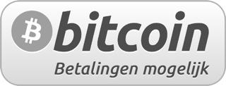 architecten accepteren bitcoin
