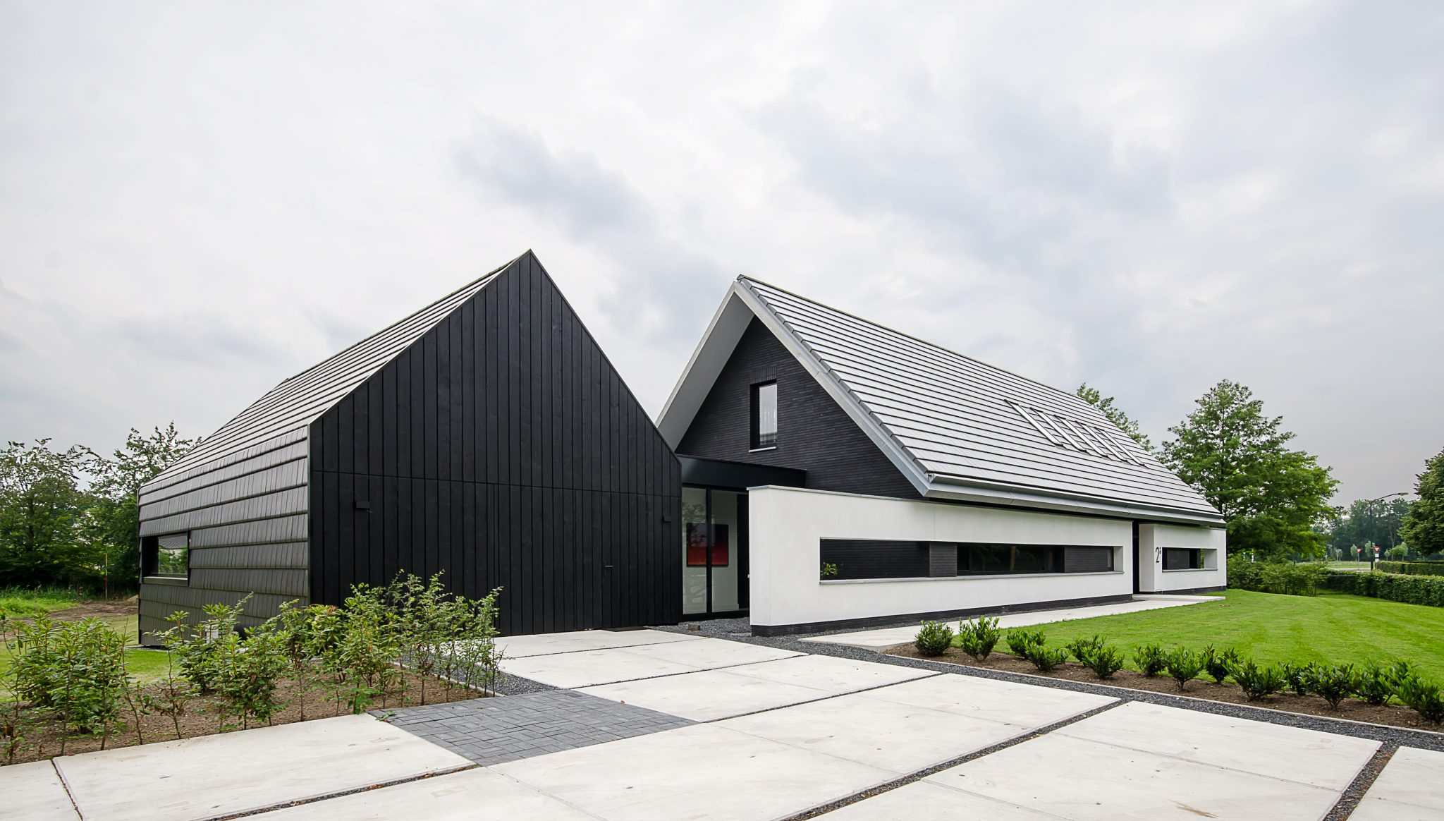 Houten Woning Ideeen : Rietgedekte woning bouwen jaro houtbouw